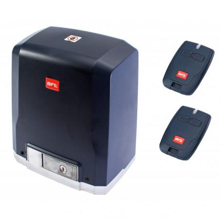 Stumdomų kiemo vartų automatika BFT (600kg) Deimos 230 V A600 MAG (su pulteliais 2 vnt.) min kompl.