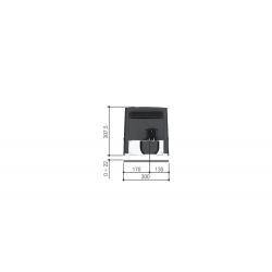 Stumdomų vartų automatika CAME BXB-78A KOMPLEKTAS