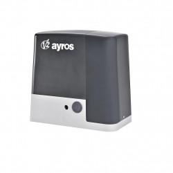 AYROS Automatika slank.vartams (800kg) Deimos 230 V A600 MAG (su pulteliais 2vnt) min kompl. Italija 24 mėnesiai garantija