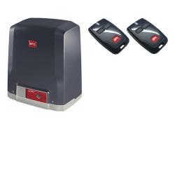 Stumdomų kiemo vartų automatika BFT DEIMOS ULTRA BT A600 iki 600 kg.(MINI komplektas)