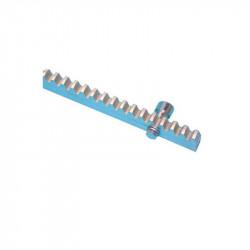 Virinamas krumpliastiebis 1005 mm. 805-1 dantukų kiekis 80