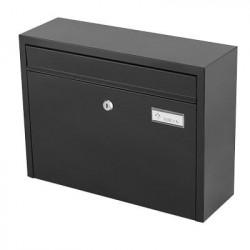 Pašto dėžutė PD 920 RAL7016